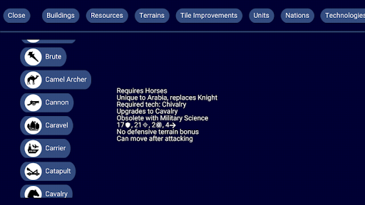 Unciv 3.12.7-patch1 Screenshots 8