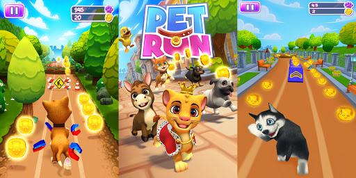 Pet Run - Puppy Dog Game  screenshots 6