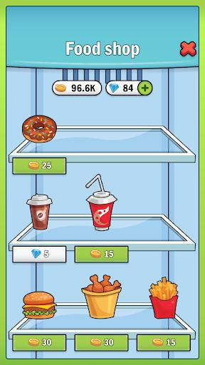 My talking Valerka (Virtual Pet Game) 4.1.4 screenshots 15