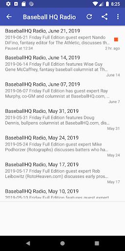 fantasy baseball news screenshot 3