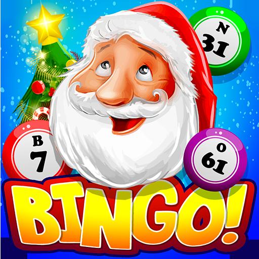Baixar Christmas Bingo Santa's Gifts para Android