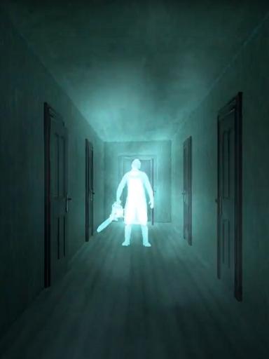 Haunted 3D apktram screenshots 7