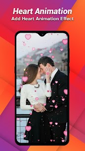 Heart Photo Effect Video For Pc – Run on Your Windows Computer and Mac. 2