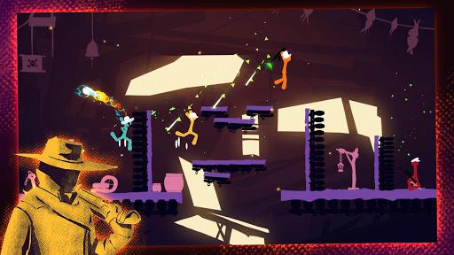 stickman shadow battle screenshot 3