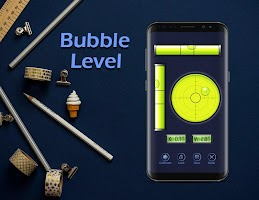 Bubble Level - Angle Meter