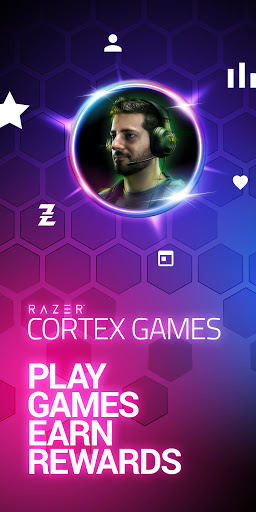 Razer Cortex Games  screenshots 1