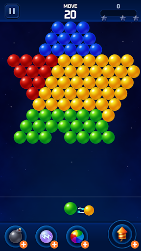 Bubble Star Plus : BubblePop! filehippodl screenshot 3