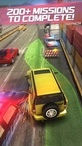 Highway Getaway: Police Chase 1.2.3 Screenshots 4