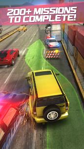 Highway Getaway: Police Chase APK Download 4