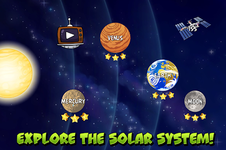 Angry Birds Space Apk Download , Angry Birds Space Apk Mod , New 2021 1