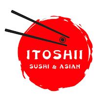 Itoshii Sushi & Asian icon
