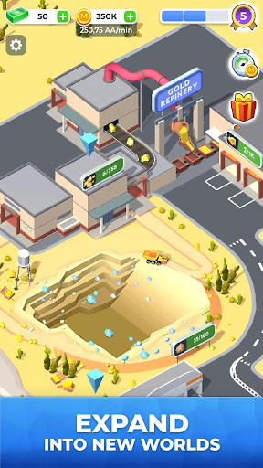 Mining Inc. goodtube screenshots 15