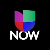 icono Univision Now: Univision y UniMás sin cable