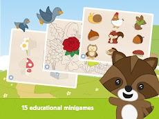 キッズ・プレイ・ビジュアル・ゲームのおすすめ画像2
