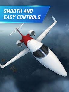 Flight Pilot Simulator 3D Mod Apk Download 3