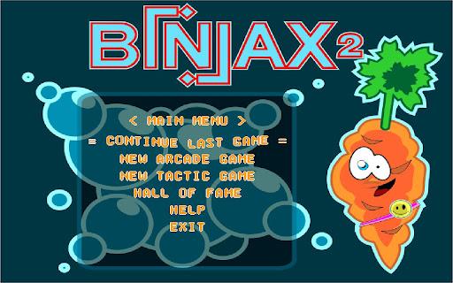 biniax2 screenshot 2
