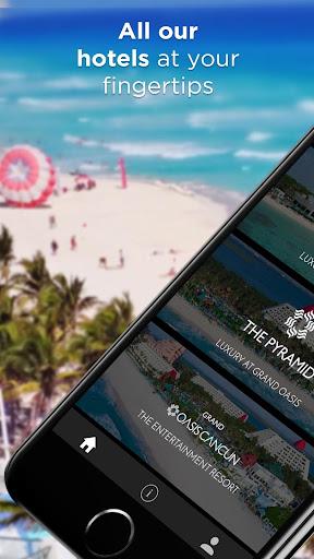 Oasis Hotels & Resorts 0.11.6 screenshots 1