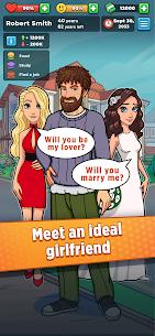 Hobo Life: Business Simulator MOD APK 2.2.3 (Unlimited Money) 2
