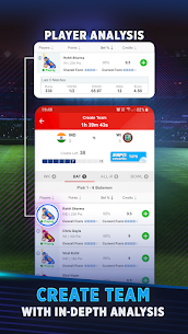 My11Circle – Official Fantasy Cricket App 4