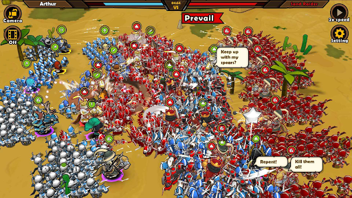 Mini Legions 1.0.26 Screenshots 19