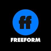 Freeform - Movies & TV Shows  Icon