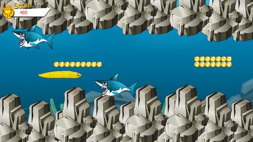moray eel shark attack screenshot 1