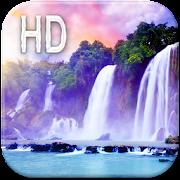 Magic Waterfall Live Wallpaper  Icon