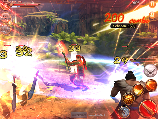 Dynasty Legends (Global)  screenshots 21