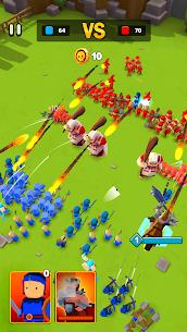 Legion Clash Mod Apk: World Conquest (No Deploy Unit Cost) 1