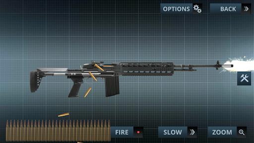 Ultimate Weapon Simulator Free screenshots 6