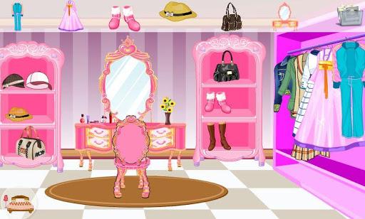 My room - Girls Games 64 Screenshots 5