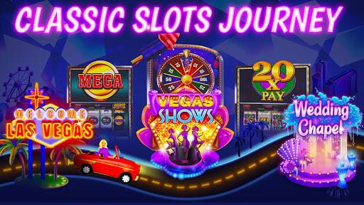 Old Vegas Slots u2013 Classic Slots Casino Games 86.1 screenshots 9