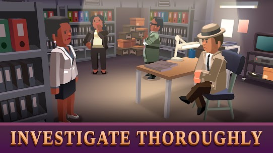 Law Empire Tycoon – Idle Game Justice Simulator Mod Apk 1.9.3 (Unlimited Money) 4