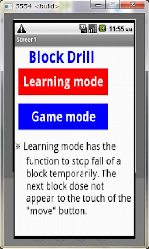 Block Drill For PC Windows (7, 8, 10, 10X) & Mac Computer Image Number- 5