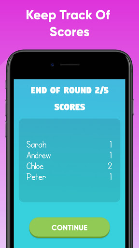 7 Second Challenge - Group Party Game apktram screenshots 3
