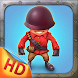 Fieldrunners HD - Androidアプリ