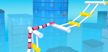 Gravity Noodle kostenlos am PC spielen, so geht es!