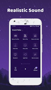 Sleep Sounds  Rain For Pc – Download And Install On Windows And Mac Os 2