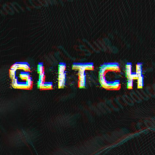 Alien Glitch Live Wallpaper (Free Android App, No Ads)