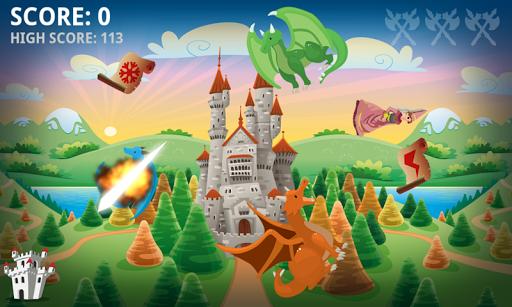 dragon slayer quest free screenshot 3