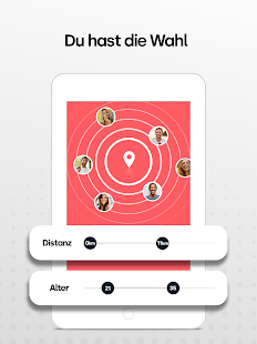 Die besten Mobile Dating Apps im Test - Partnersuche per Smartphone
