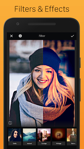 PhotoCut - Background Eraser & CutOut Photo Editor 1.0.6 Screenshots 5