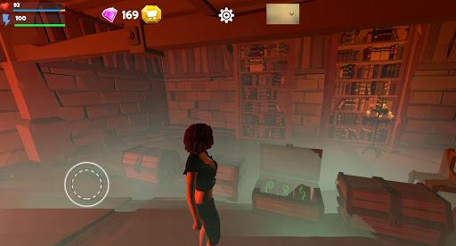 Fog & Portals - Game Maker and story quests screenshots 7