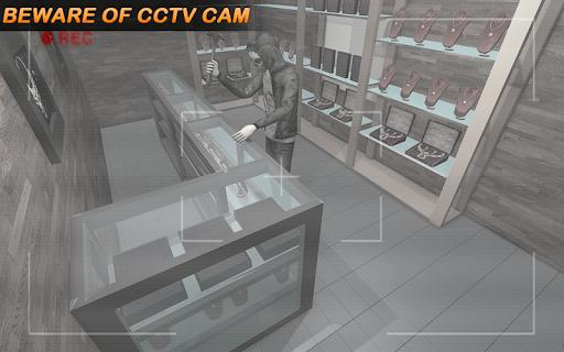 New Heist Thief Simulator 2021 : New Robbery Plan 3.1 screenshots 11