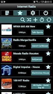 Radio Online PRO ManyFM MOD APK 2