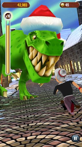 Angry Gran Run - Running Game 2.16.0 screenshots 1