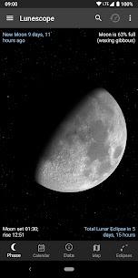 Lunescope Pro – Moon  Eclipse Viewer Apk 1