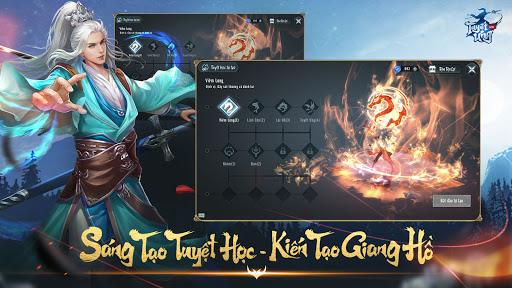 Tuyu1ebft u01afng VNG - Kiu1ebfm Hiu1ec7p Giang Hu1ed3 1.0.46.1 screenshots 1
