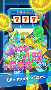 Hyper Pusher MOD (Unlimited Coins) 3