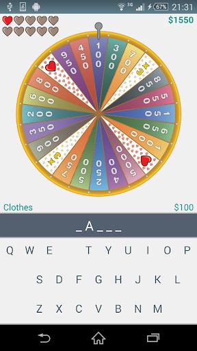 Wheel of Luck  Screenshots 3